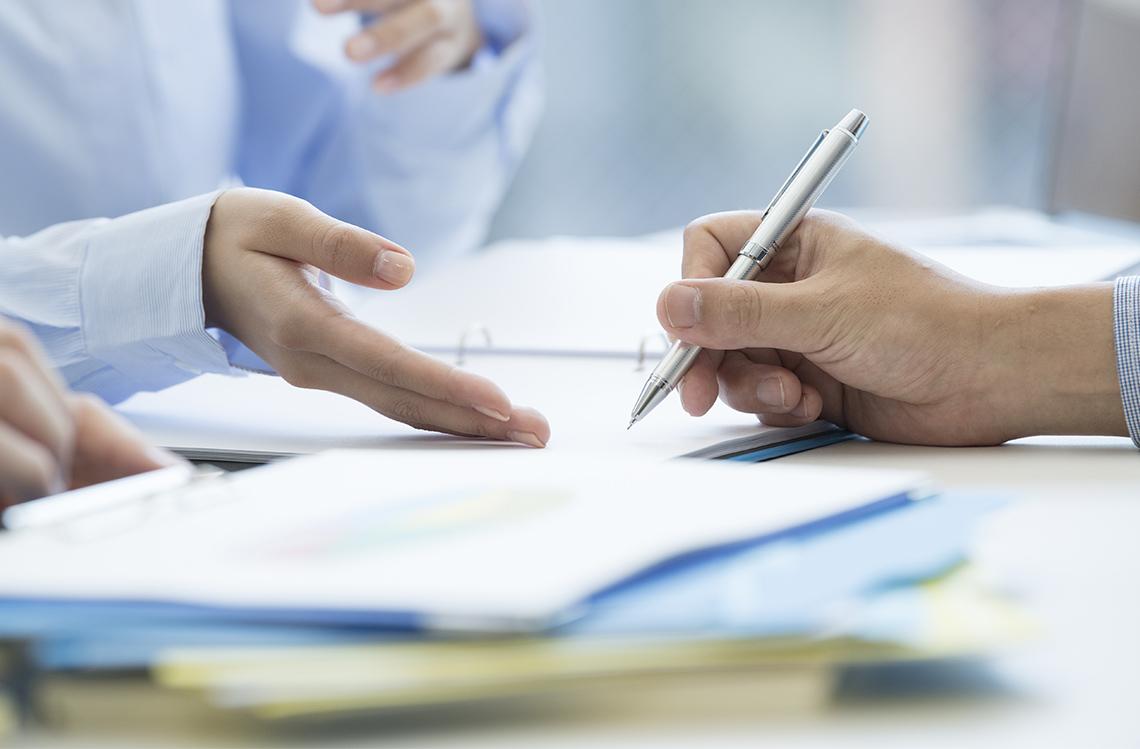 遺産分割協議書の作成